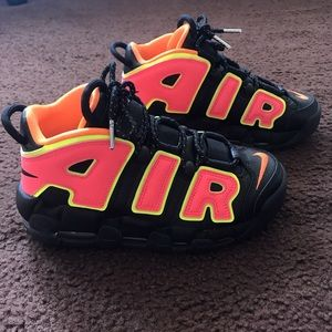 Nike Air More Uptempo Women's Sneakers